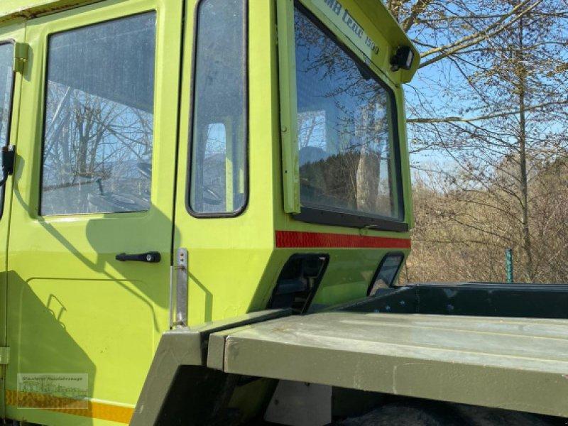 Traktor a típus Mercedes-Benz MB-Trac 1500, Gebrauchtmaschine ekkor: Kienberg (Kép 5)