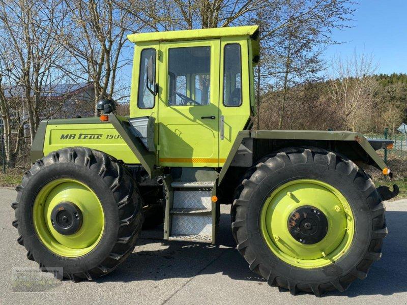 Traktor a típus Mercedes-Benz MB-Trac 1500, Gebrauchtmaschine ekkor: Kienberg (Kép 7)