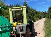 Mercedes-Benz MB-Trac 65/70 Traktor