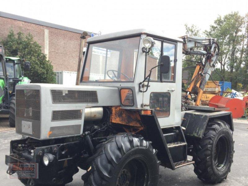 Traktor типа Mercedes-Benz MB-Trac 700, Gebrauchtmaschine в Jülich (Фотография 1)