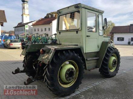 Traktor типа Mercedes-Benz MB-Trac 800, Gebrauchtmaschine в Mühldorf (Фотография 11)