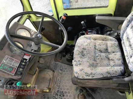 Traktor типа Mercedes-Benz MB-Trac 800, Gebrauchtmaschine в Mühldorf (Фотография 15)