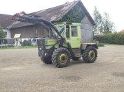 Traktor типа Mercedes-Benz MB-Trac 800, Gebrauchtmaschine в Rottenbuch