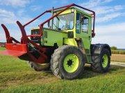 Traktor des Typs Mercedes-Benz MB-Trac 900 Turbo, Gebrauchtmaschine in Gablingen