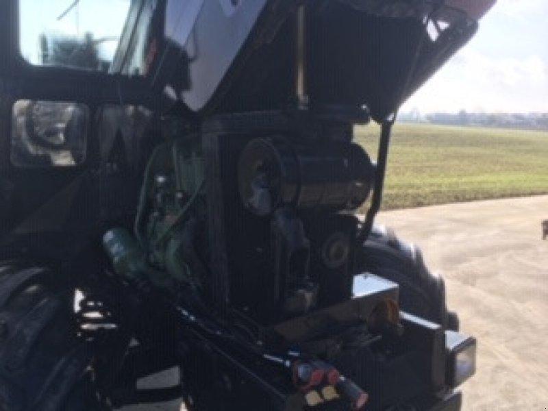 Traktor des Typs Mercedes-Benz MB-Trac 900 Turbo, Gebrauchtmaschine in Bütthard (Bild 5)