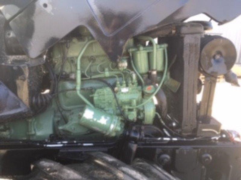 Traktor des Typs Mercedes-Benz MB-Trac 900 Turbo, Gebrauchtmaschine in Bütthard (Bild 6)