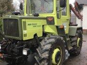 Traktor des Typs Mercedes-Benz MB-Trac 900, Gebrauchtmaschine in Münchberg