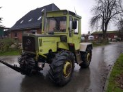 Mercedes-Benz MB Trac 900 Тракторы