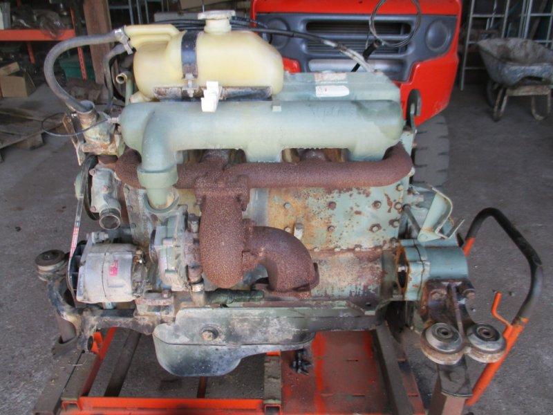 Traktor des Typs Mercedes-Benz Motor OM 366 für Unimog u. MB, Gebrauchtmaschine in Haselbach (Bild 1)