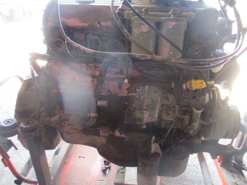 Traktor des Typs Mercedes-Benz Motor OM 366 für Unimog u. MB, Gebrauchtmaschine in Haselbach (Bild 2)