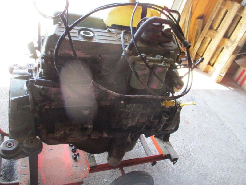 Traktor des Typs Mercedes-Benz Motor OM 366 für Unimog u. MB, Gebrauchtmaschine in Haselbach (Bild 5)