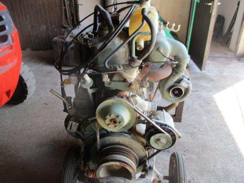 Traktor des Typs Mercedes-Benz Motor OM 366 für Unimog u. MB, Gebrauchtmaschine in Haselbach (Bild 6)