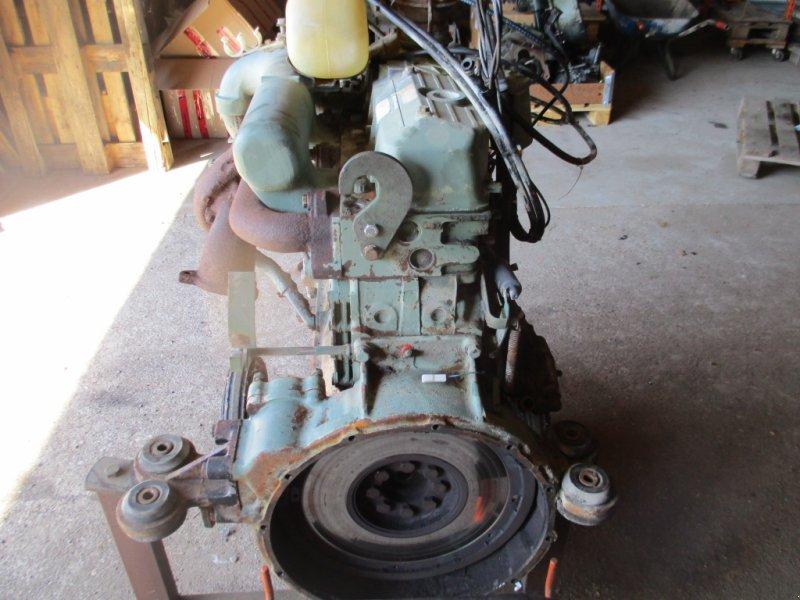 Traktor des Typs Mercedes-Benz Motor OM 366 für Unimog u. MB, Gebrauchtmaschine in Haselbach (Bild 7)