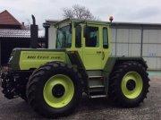 Mercedes-Benz traktr mbtrac1500 fz Traktor