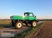 Mercedes-Benz U406 U900 Voll-Agrar Unimog-Technik Traktor