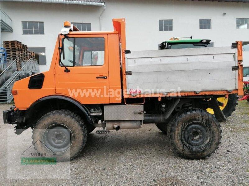 Traktor типа Mercedes-Benz UNIMOG 1200, Gebrauchtmaschine в Schlitters (Фотография 1)