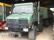 Traktor a típus Mercedes-Benz Unimog 1600, Gebrauchtmaschine ekkor: Schoenberg