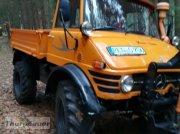 Traktor a típus Mercedes-Benz Unimog 403, Gebrauchtmaschine ekkor: Bodenmais