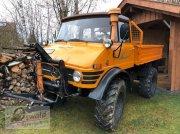 Mercedes-Benz Unimog 403 Traktor