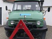 Traktor typu Mercedes-Benz Unimog 406, Gebrauchtmaschine w Allmersbach im Tal
