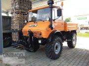 Mercedes-Benz Unimog 417 U900 kein Salz-Fahrzeug Traktor