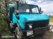 Mercedes-Benz Unimog U 1000 424 Traktor
