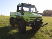 Mercedes-Benz Unimog U 1600 Agrar Тракторы