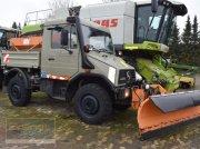 Traktor типа Mercedes-Benz Unimog U 90, Gebrauchtmaschine в Bremen