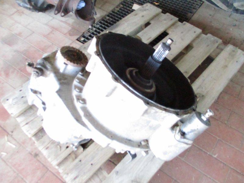 Traktor типа Mercedes-Benz Zapfwellengetriebe für Unimog u. MB Trac, Gebrauchtmaschine в Haselbach (Фотография 1)