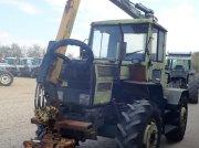 Traktor a típus Mercedes 800, Gebrauchtmaschine ekkor: Viborg