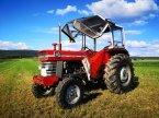 Traktor des Typs MFMassey 168 in Neudrossenfeld