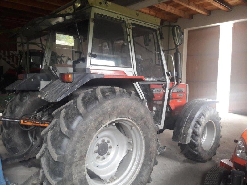 Traktor des Typs MFMassey 382, Gebrauchtmaschine in Wernstein (Bild 1)