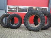 Michelin Agribib Traktor