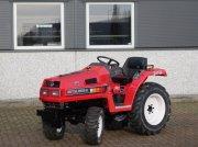 Traktor типа Mitsubishi MT16 4wd / 0524 Draaiuren / Industiebanden, Gebrauchtmaschine в Swifterband