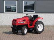 Mitsubishi MT16 4wd / 0698 Draaiuren / Industriewielen Traktor