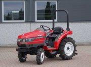 Traktor типа Mitsubishi MT160 4wd / 0808 Draaiuren, Gebrauchtmaschine в Swifterband