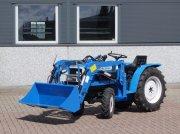 Mitsubishi MT1601 4wd / 0466 Draaiuren / Voorlader Traktor