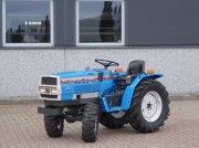 Traktor a típus Mitsubishi MT1601 4wd / 0606 Draaiuren / Industriebanden, Gebrauchtmaschine ekkor: Swifterband