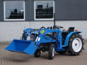 Traktor типа Mitsubishi MT1601 4wd / 0933 Draaiuren / Voorlader, Gebrauchtmaschine в Swifterband