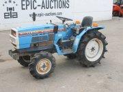 Mitsubishi MT1601D Mini Tractor (DEFECT) Tractor