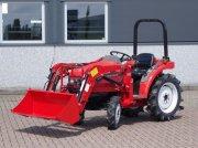 Traktor des Typs Mitsubishi MT170 4wd / 0972 Draaiuren, Gebrauchtmaschine in Swifterband