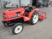Mitsubishi MT20 2wd Mini Tractor Тракторы