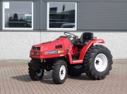Mitsubishi MT20 4wd / 0543 Draaiuren / Industriewielen Traktor