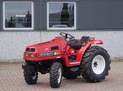 Traktor типа Mitsubishi MT20 4wd / 0813 Draaiuren / Brede Industriebanden, Gebrauchtmaschine в Swifterband
