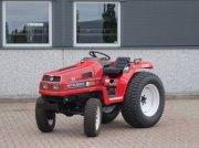 Traktor типа Mitsubishi MT20 4wd / 0834 Draaiuren / Gazonbanden, Gebrauchtmaschine в Swifterband