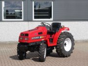 Traktor des Typs Mitsubishi MT20 4wd / 0859 Draaiuren / Industriebanden, Gebrauchtmaschine in Swifterband