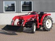 Traktor типа Mitsubishi MTX245 4wd / 00865 Draaiuren / Voorlader, Gebrauchtmaschine в Swifterband