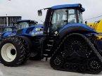 Traktor des Typs New Holland Т8.410 ekkor: Миколаїв