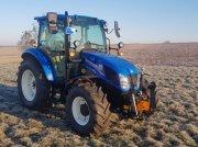 New Holland ‼️T4.55 Powerstar‼️58PS‼️FH‼️FZ‼️5 dw‼️Luftfedersitz‼️ Tractor