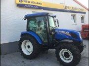 New Holland ‼️T4.65S Allradschlepper‼️65PS‼️40km/h‼️Bj 2019‼️ Traktor